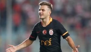 Galatasaray'ın genç prensi kiralık gidiyor