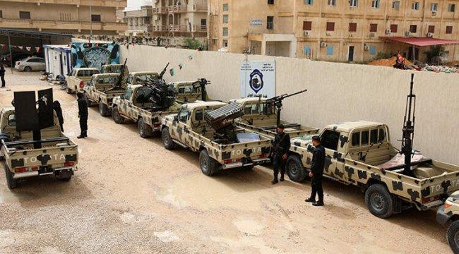 Libya'da bombalı saldırı: 2 BM personeli hayatını kaybetti
