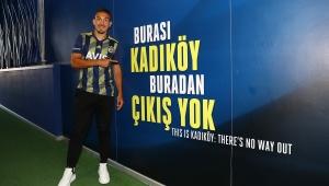 Mevlüt Erdinç Fenerbahçe'de