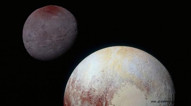 NASA müdürü tartışmayı yeniden alevlendirdi: Plüton bir gezegendir