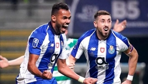 Sivasspor, Porto'dan Fernando Andrade'yi kiraladı!