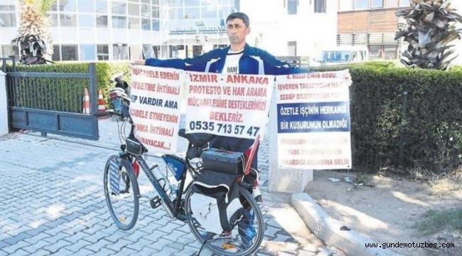 Son umudu Ankara
