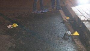 Uyuşturucu operasyonu yapılan eve molotof kokteyli saldırı