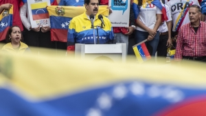 Venezuela Devlet Başkanı Maduro'nun Amerika itirafı!