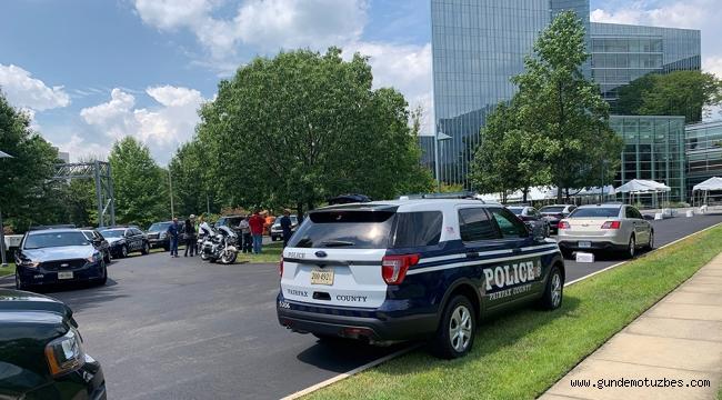 Yanlış alarm USA Today'in merkezini boşalttırdı