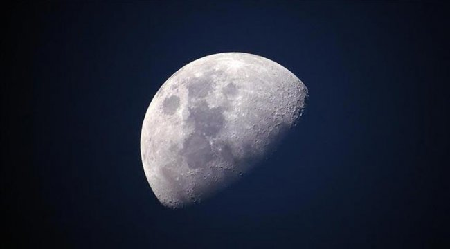 1 hafta kaldı! Hindistan Ay ile...