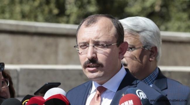 AK Partili Muş: Yargı paketiyle uzun tutukluluğa son vereceğiz