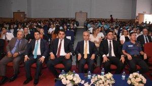 Aliağa'da '15 Temmuz Demokrasi ve Milli Birlik Günü' programı