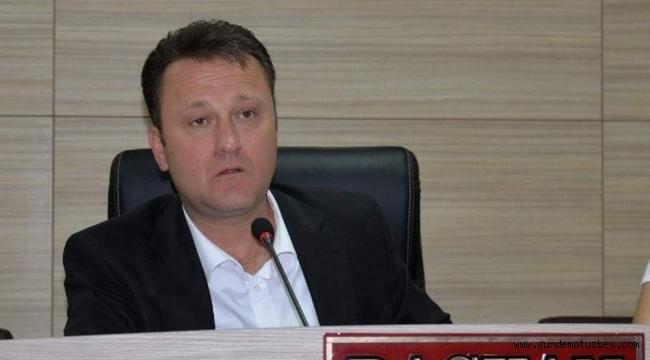 Başkan Aksoy, belediye şirketine müdür oldu, 10 bin TL maaş bağlandı