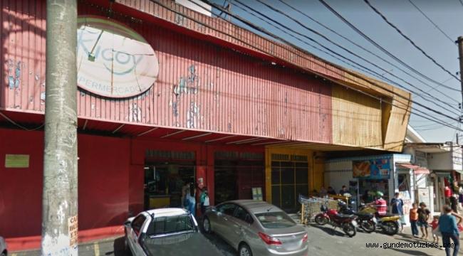 Brezilya'da marketten çikolata çalan siyah çocuğa ırkçı saldırı: Güvenlik görevlileri çırılçıplak soyup kırbaçladılar