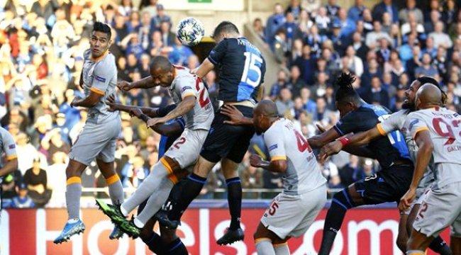 Club Brugge beraberliğiyle Galatasaray'ın kasasına ne kadar girdi?