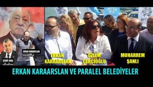 ERKAN KARAARSLAN VE PARALEL BELEDİYELER...