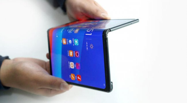 Huawei Mate X ne zaman çıkacak? Tarih belli oldu