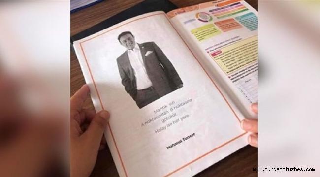 Hukukçu Erdem'den 'Türkücü Mahmut Tuncer ders kitabında' iddiası