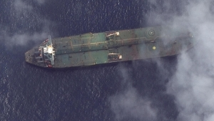 İran'dan petrol tankeri hedefine ulaştı açıklaması