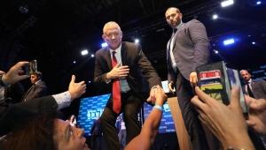 İsrail'de seçim yine berabere bitti