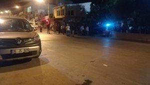 İzmir'de seyir halindeki otomobile ateş açıldı: 1 ölü