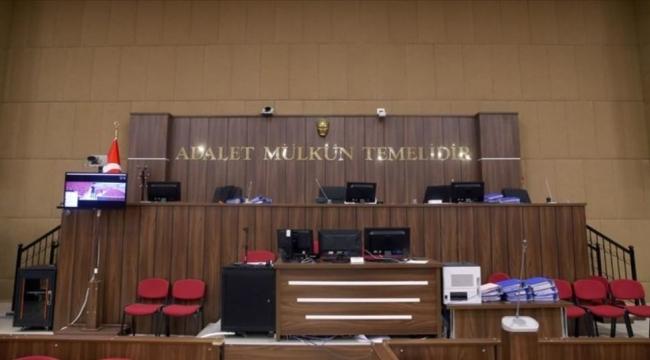 'Kumpas davaları'nın savcısına 12 yıl hapis cezası