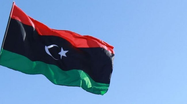 Libya'daki UMH'den BAE'ye 'Hafter'e destek' tepkisi