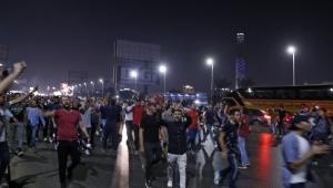 Mısır'da darbeci Sisi karşıtı protestolarda 650 kişi gözaltında