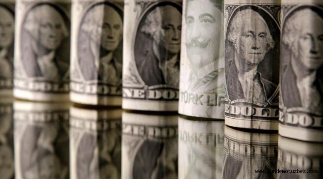 Piyasalar faiz indirimine kilitlendi, dolar yeni haftaya 5.70 seviyesinden başladı