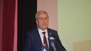 """Prof. Dr. Necdet Budak: """"Öğrenci odaklı üniversite olacağız"""""""