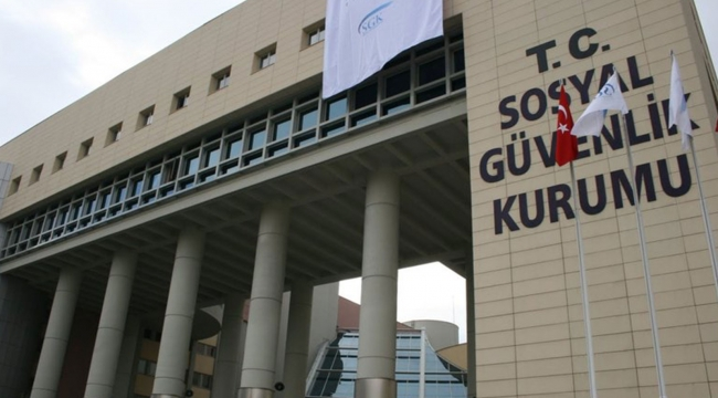 SGK, kamu kurumları arasında en çok görev zararının ortaya çıktığı kurum oldu