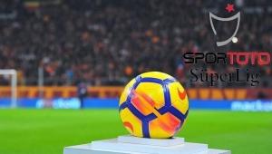 Süper Lig 6. Hafta programı