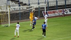 TFF 3.Lig Fethiyespor: 0 - Payasspor 0