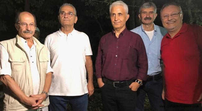 Türkiye Gazeteciler Cemiyeti: Adalet geç de olsa yerini buldu