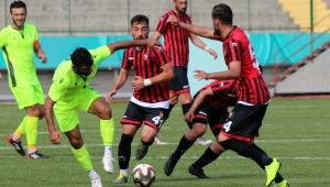 Ziraat Türkiye Kupası: Esenler Eroksposr: 1- Uşakspor: 0
