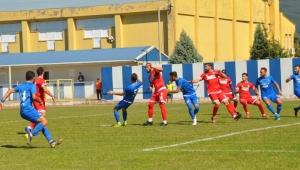 Ziraat Türkiye Kupası: Payasspor: 4 - Boluspor: 2