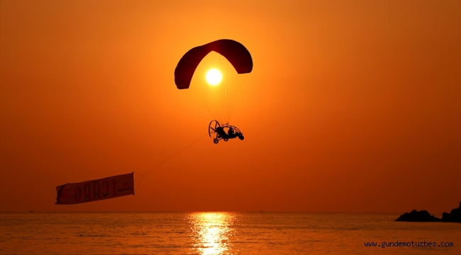 20. Uluslararası Ölüdeniz Hava Oyunları Festivali