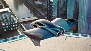 2025'te uçuşa hazır