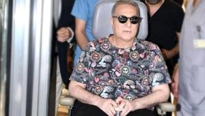 235 gün yoğun bakımda yatan Mehmet Ali Erbil, Hababam Sınıfı filmiyle setlere geri döndü