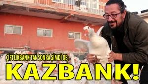 5 milyon lira toplayan Kazbank kurucusu: Para bankada ancak bir kısmıyla arsa aldık