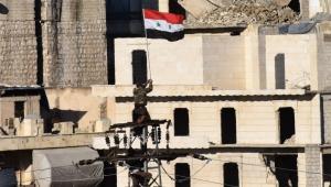 ABD'nin diplomatik ekibi, Suriye'nin kuzeydoğusundan ayrıldı