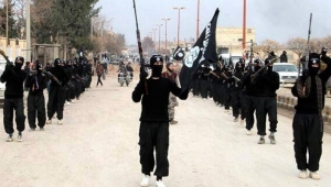 'ABD, yaklaşık 50 yüksek rütbeli IŞİD tutuklusunun naklini yapamadı'