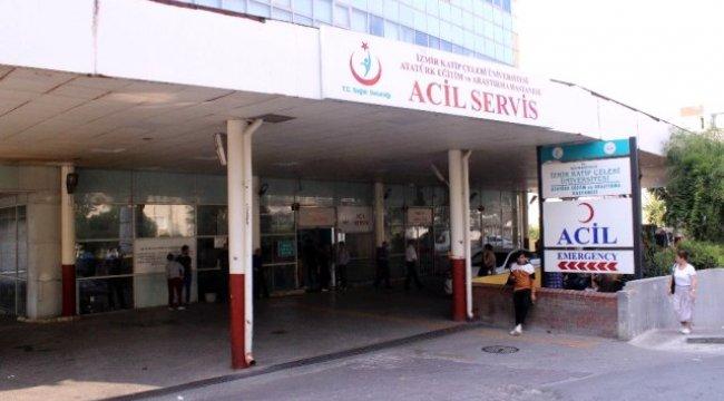 Asistan doktora jiletli saldırının ardından Başkan Yıldırım: 'Sabrımız kalmadı'