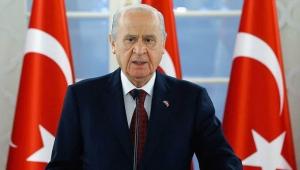 """""""Bahçeli en geç pazar günü parti genel merkezinde olacak"""""""