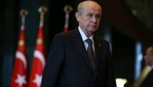 Bahçeli: Türk milleti, Trump mektubunu gıyaben yırttı ve çiğnedi