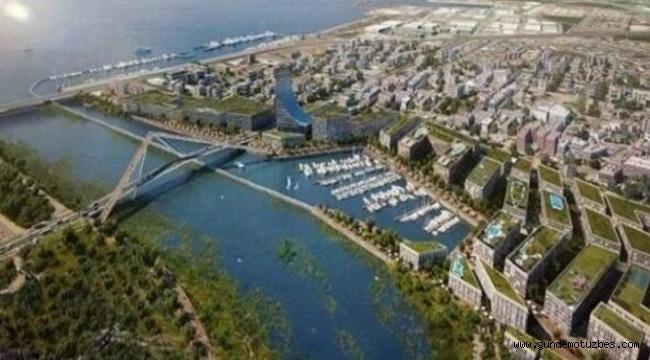 Bakanlıktan, Kanal İstanbul uyarısı: Barajların devre dışı kalmasıyla kent susuz kalır