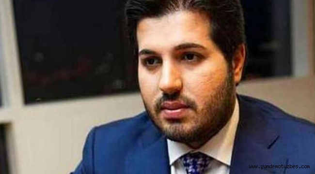 Bloomberg: Trump, 2017'de Reza Zarrab'ın serbest bırakılması için baskı yaptı