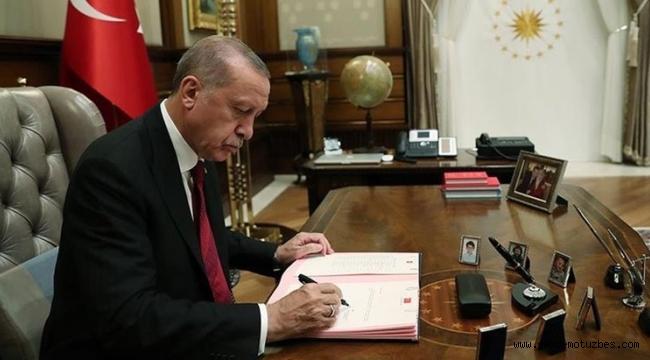 Bodrum için önemli karar! Cumhurbaşkanı kararları Resmi Gazete'de