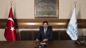 Borsa İstanbul Genel Müdürlüğü'ne Hakan Atilla atandı: 'Dinlenme dönemi bitti'
