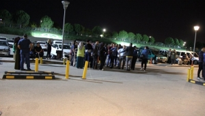 Denizli'de kaza geçiren polis memuru şehit oldu