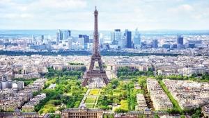 En güzel kent Paris