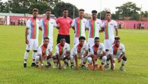 Eritreli futbolcular Uganda'da kayboldu