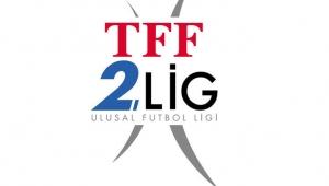 Futbol: TFF 2. Lig'de görünüm