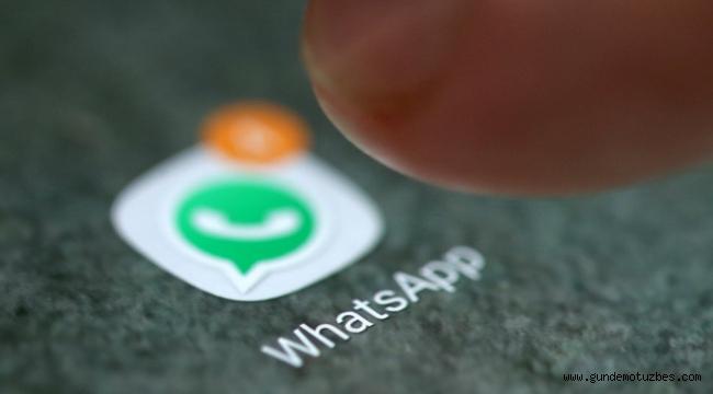 GIF'lere gizlenmiş WhatsApp açığı bulundu
